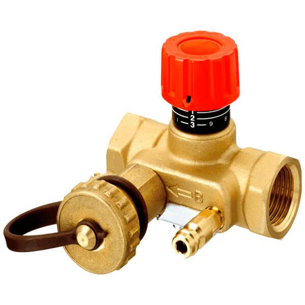 Балансировочный клапан Danfoss USV-I