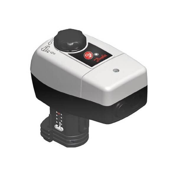 Электроприводы Danfoss AMV для клапанов VRG3