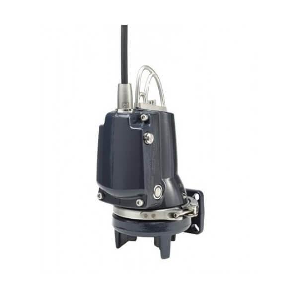Фекальные канализационные насосы Grundfos SEG с режущим ротором