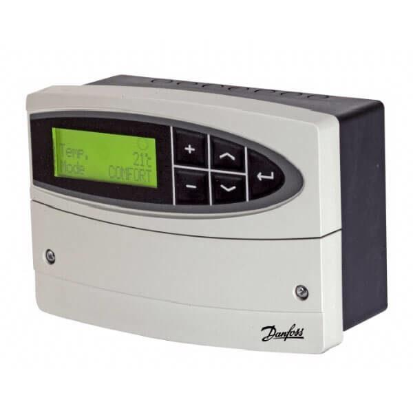 Погодный компенсатор Danfoss ECL Comfort 110