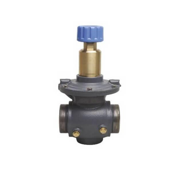 Регулятор перепада давления Danfoss ASV-PV Plus с изменяемой настройкой