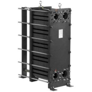 Пластинчатые теплообменники Danfoss для систем отопления