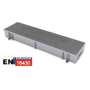 Внутрипольные конвекторы с вентиляторами для отопления и охлаждения FCH