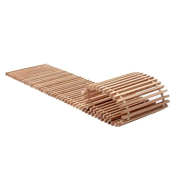 Деревянные решетки для конвекторов Konveka