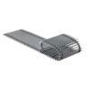 Алюминиевые решетки Konveka